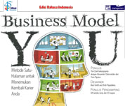 Business Model YOU by Cover