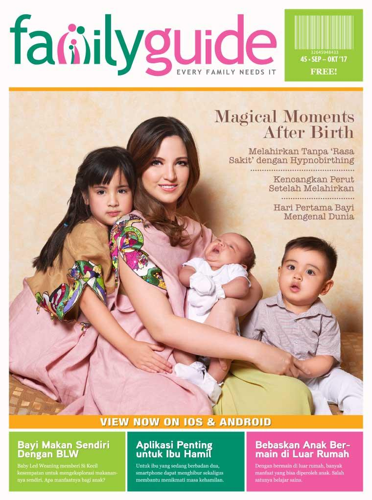 Majalah Digital familyguide September–Oktober 2017