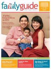 Familyguide Magazine Cover July–August 2017