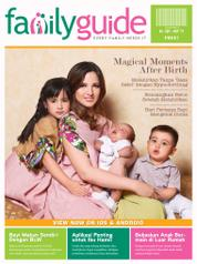 Cover Majalah familyguide September–Oktober 2017