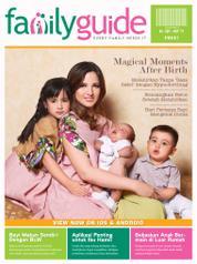 Cover Majalah familyguide September–Oktober 2017