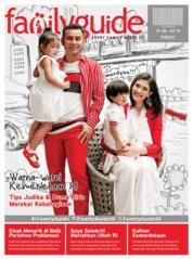 Cover Majalah familyguide Juli-Agustus 2018