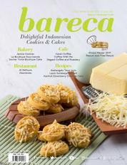 Bareca Bakery Resto Cafe Magazine Cover May 2017