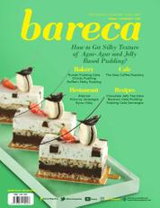 Bareca Bakery Resto Cafe Magazine Cover June 2017