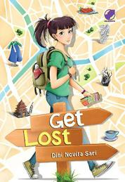 Get Lost by Dini Novita Sari Cover