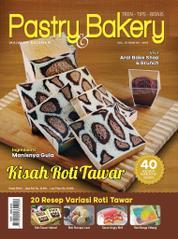 Pastry & Bakery Magazine Cover ED 83 June 2016