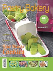 Pastry & Bakery Magazine Cover ED 84 July 2016