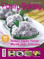 Pastry & Bakery Magazine Cover ED 85 August 2016