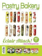 Pastry & Bakery Magazine Cover ED 86 September 2016