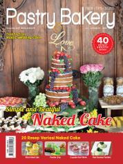 Pastry & Bakery Magazine Cover ED 87 December 2016