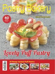 Pastry & Bakery Magazine Cover ED 88 December 2016