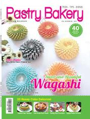 Pastry & Bakery Magazine Cover ED 90 April 2017