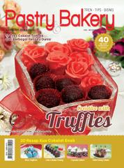 Pastry & Bakery Magazine Cover ED 91 May 2017