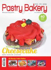 Pastry & Bakery Magazine Cover ED 92 June 2017