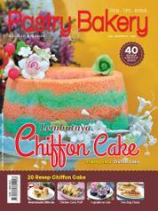 Pastry & Bakery Magazine Cover ED 97 September 2017