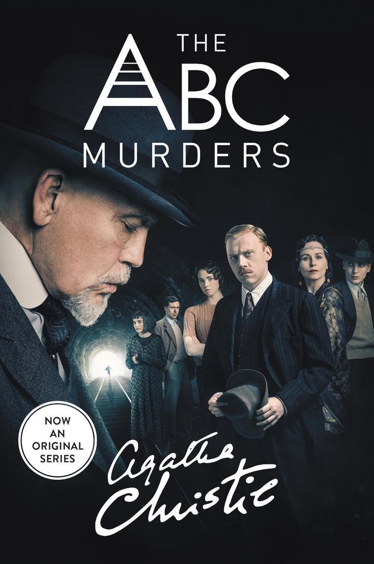 The ABC Murders by Agatha Christie Digital Book