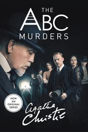 Cover The ABC Murders oleh Agatha Christie