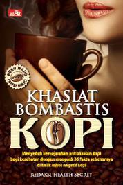Cover Khasiat Bombastis Kopi oleh