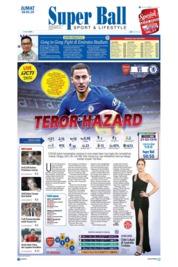 Cover Superball 18 Januari 2019