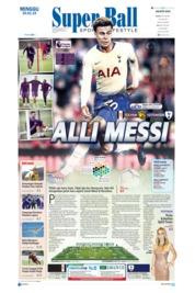 Cover Superball 20 Januari 2019
