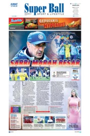 Superball Cover 17 May 2019