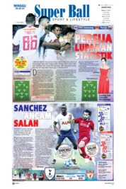 Superball Cover 26 May 2019
