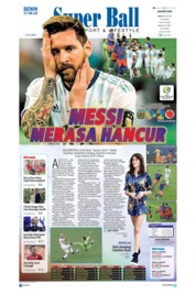 Superball Cover 17 June 2019