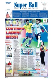 Superball Cover 30 June 2019