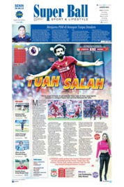 Cover Superball 26 Agustus 2019