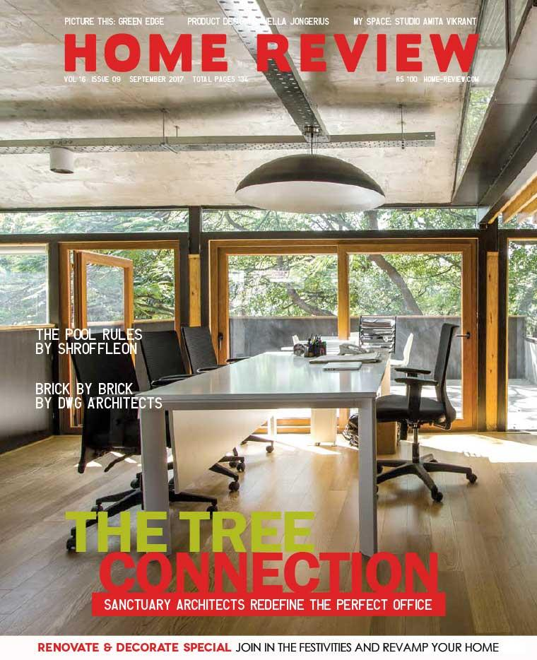 HOME REVIEW Digital Magazine September 2017