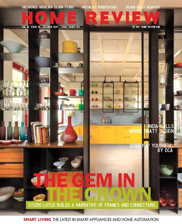 HOME REVIEW Digital Magazine October 2017
