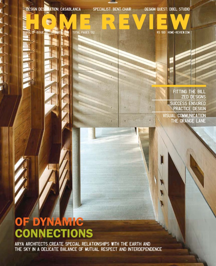 HOME REVIEW Digital Magazine October 2018