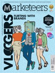 Marketeers Magazine Cover May 2017
