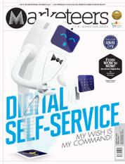 Marketeers Magazine Cover July 2017