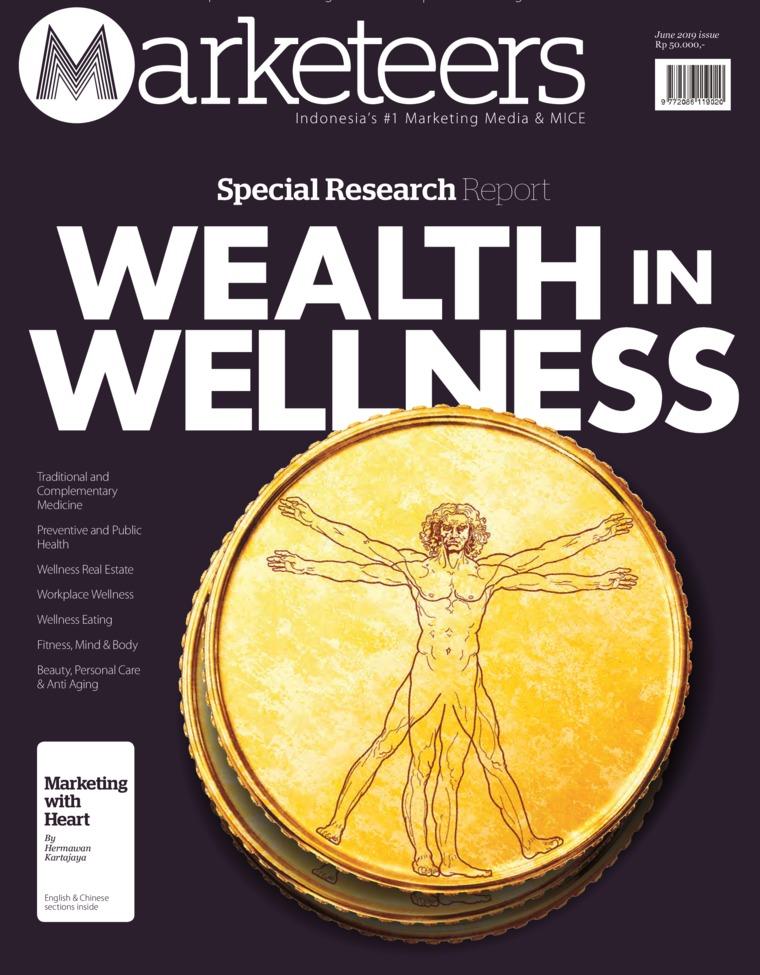 Majalah Digital Marketeers Juni 2019