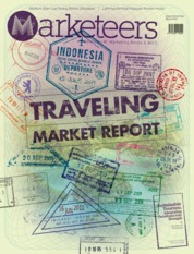 Marketeers Magazine Cover August 2019