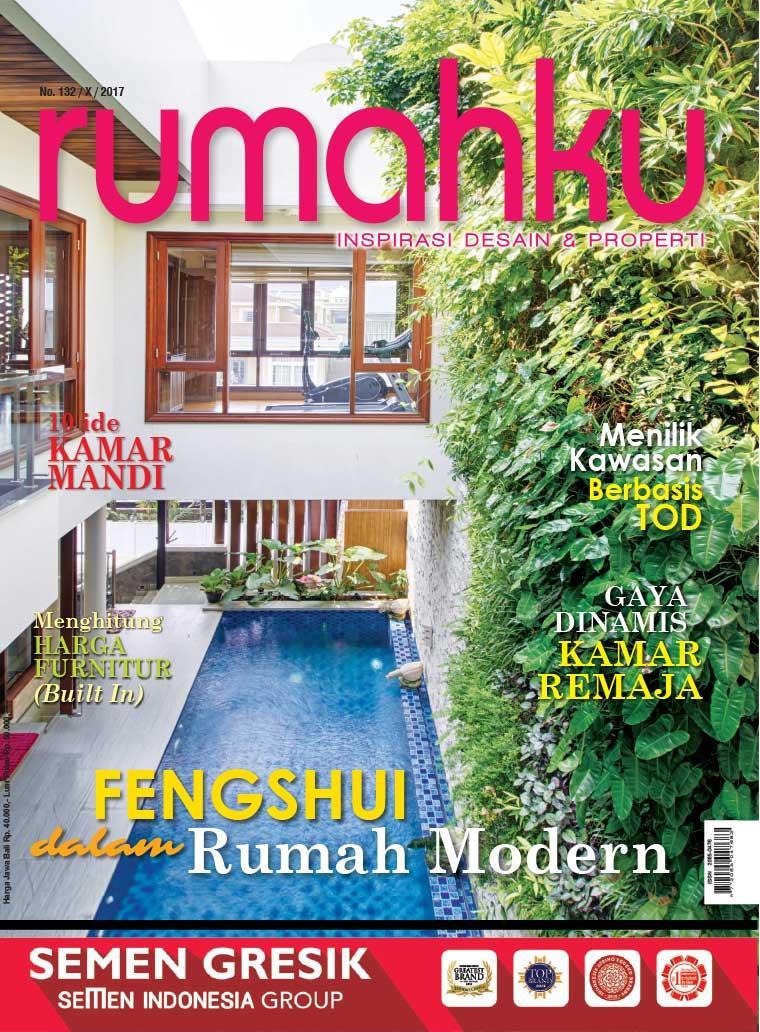 RUMAHKU Digital Magazine ED 132 August 2017