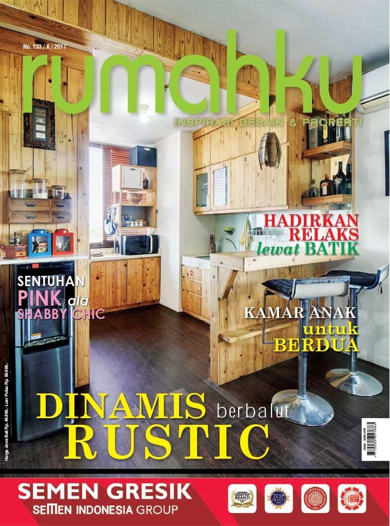 RUMAHKU Digital Magazine ED 133 August 2017
