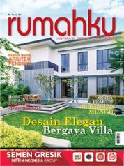 Cover Majalah RUMAHKU ED 131 Juli 2017