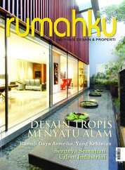 RUMAHKU Magazine Cover ED 139 April 2018