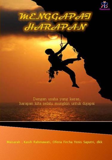 Buku Digital Menggapai Harapan oleh Maisarah, Kasih Rahmawati, Oferia Fircha Yenis saputri, dkk
