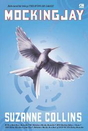 Cover Hunger Games #3: Mockingjay oleh