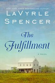 Cover The Fulfillment oleh Lavyrle Spencer