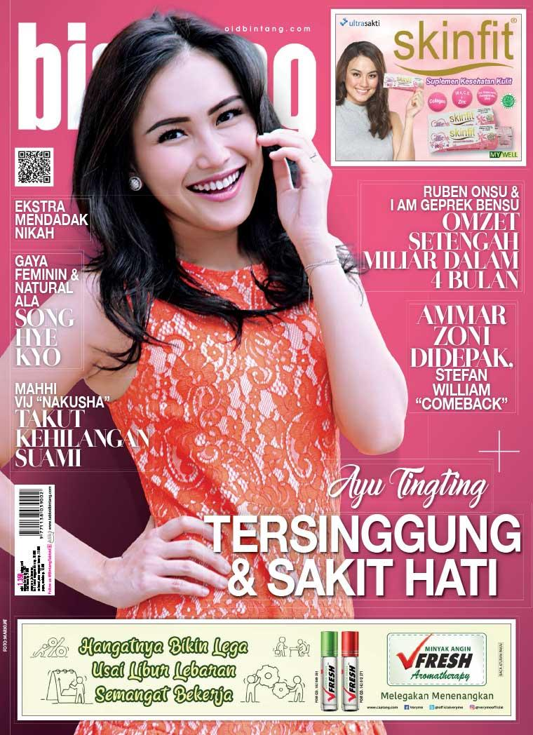 Bintang Indonesia Digital Magazine ED 1358 July 2017