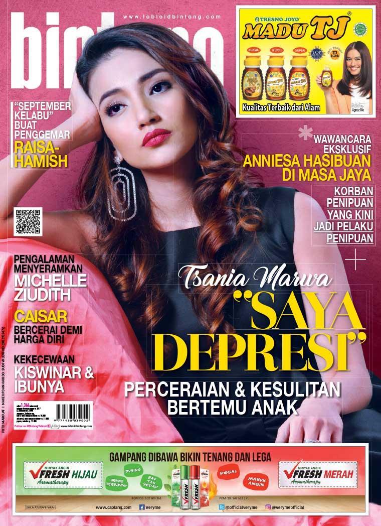 Majalah Digital bintang Indonesia ED 1364 Agustus 2017
