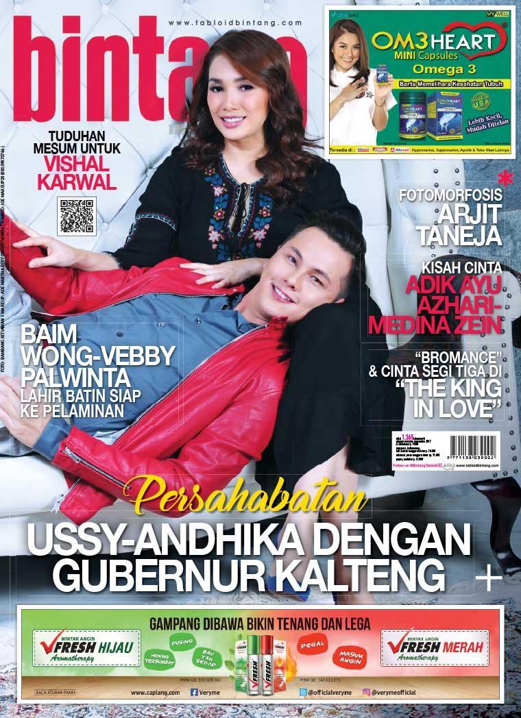 Majalah Digital bintang Indonesia ED 1365 September 2017