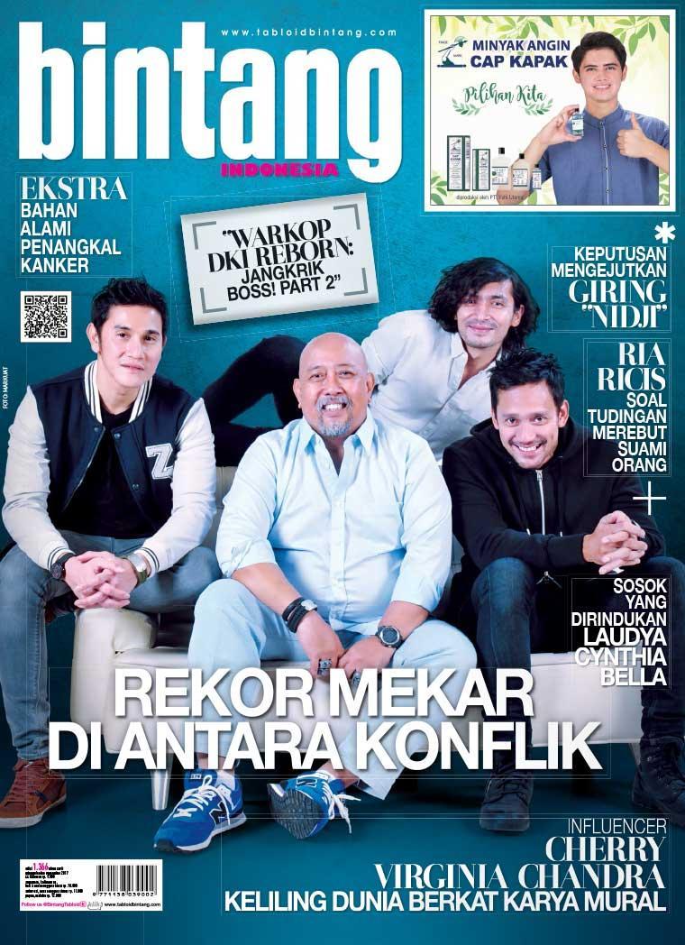Majalah Digital bintang Indonesia ED 1366 September 2017