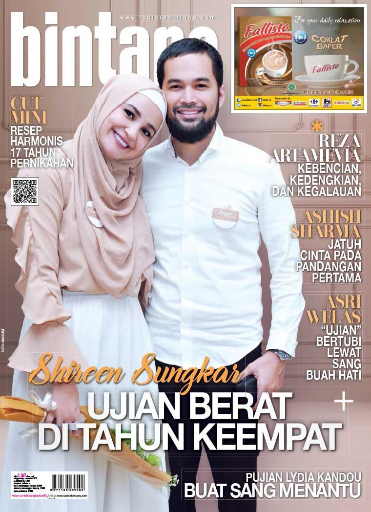 Majalah Digital bintang Indonesia ED 1367 September 2017