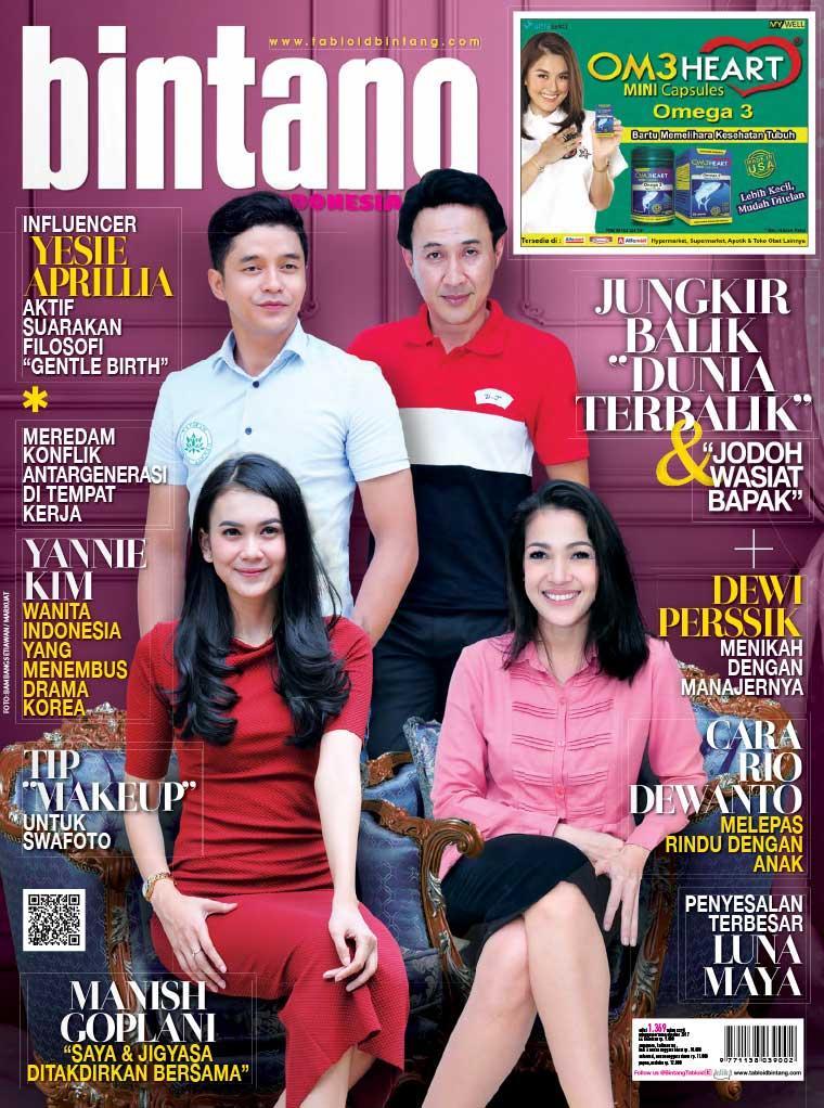 Majalah Digital bintang Indonesia ED 1369 Oktober 2017