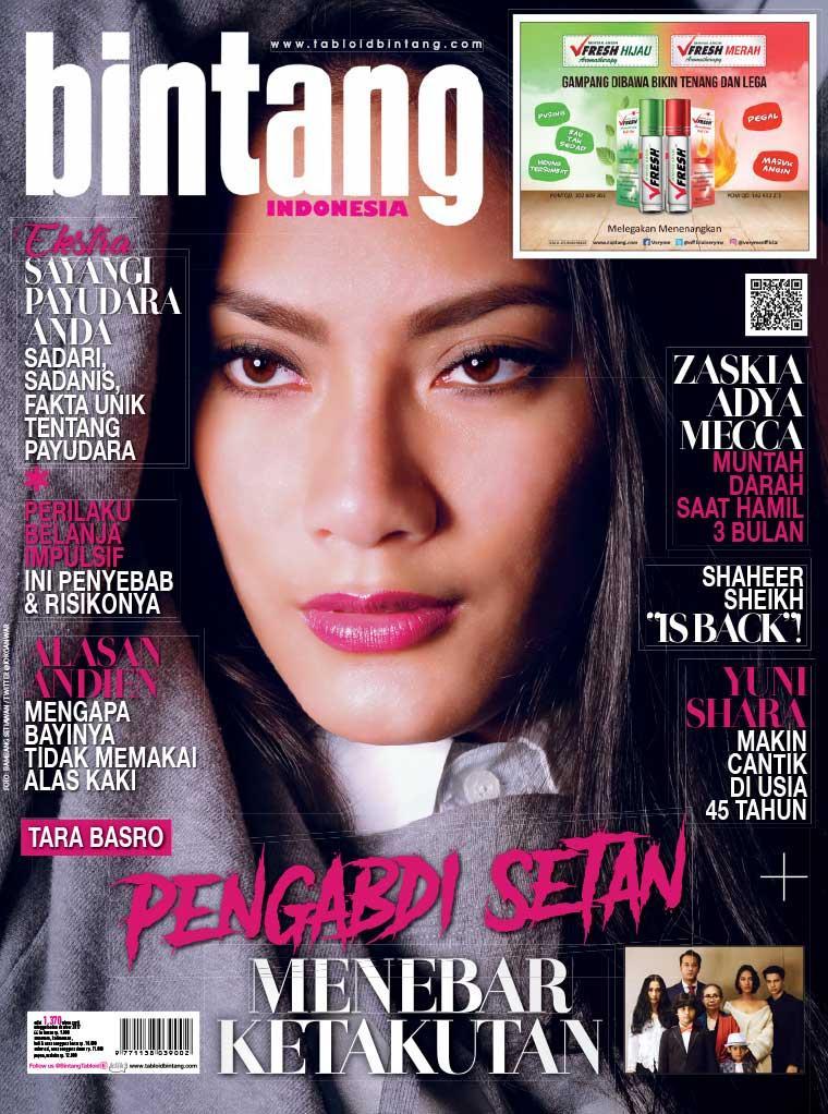 Majalah Digital bintang Indonesia ED 1370 Oktober 2017